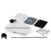 Cerradura SAFE DOOR BLANCA