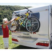Portabicicletas SIMPLE PLUS 200 caravana