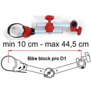 BRAZO ARTICULADO Bike-Block Pro D1 - Red