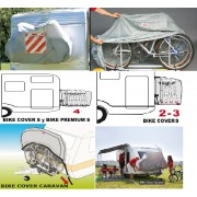 Funda bicicletas BIKE COVER de Fiamma