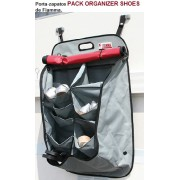 Porta-ZAPATOS Fiamma PACK ORGANIZER SHOES