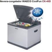 Nevera Portatil WAECO de Compresor CoolFun CK-40D
