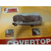 Funda caravana COVER TOP Fiamma
